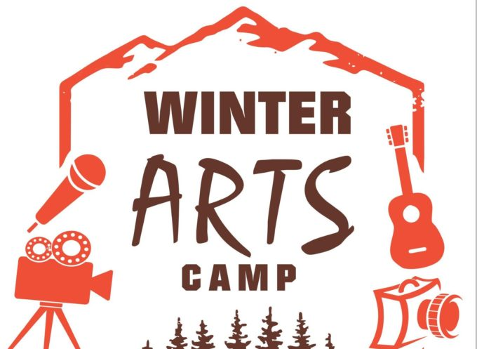 Winter Arts Camp 2017