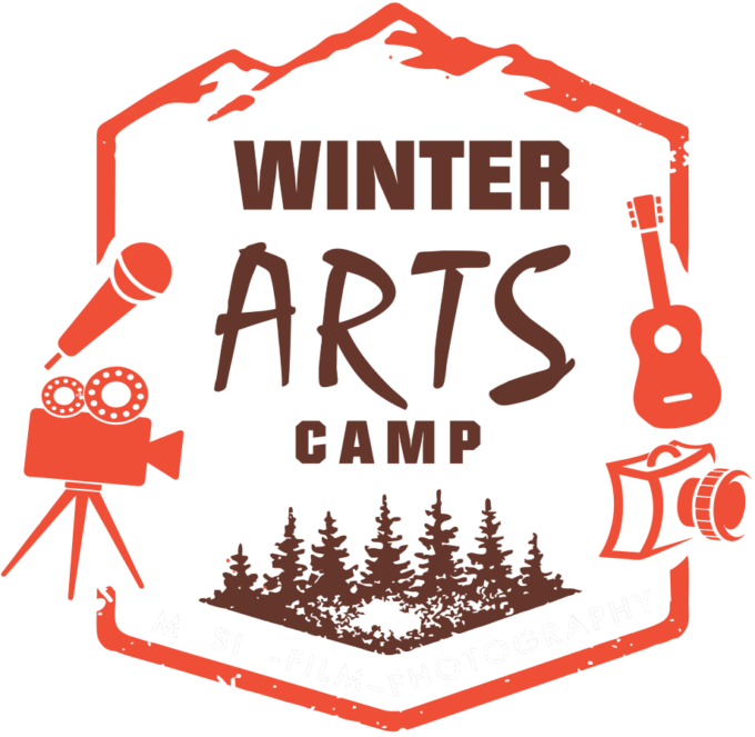 Winter Arts Camp 2019